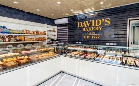 David's Bakery Ltd Gozo